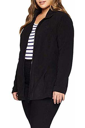 Ulla Popken Women's Fleecejacke Jacket
