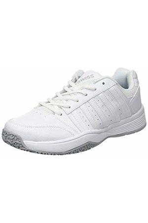 K-Swiss Women's KS TFW ULTRASHOT Tennis Shoes, /Highrise 01