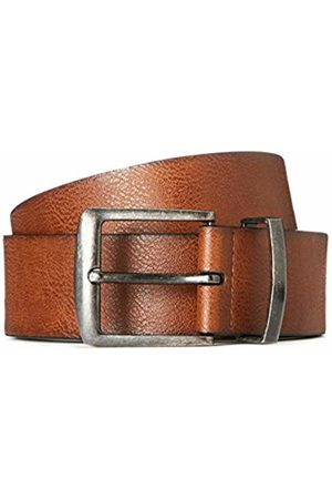 FIND Men's Belt in a Distressed Finish with Single Buckle