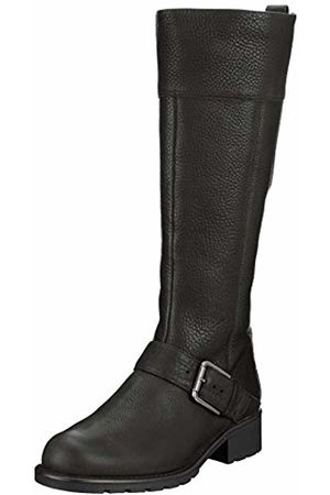 Clarks Women''s Orinoco Jazz Ankle Riding Boots, ( Wlined Lea)