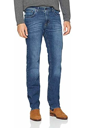 Pionier Men's Marc Pure Comfort Straight Jeans