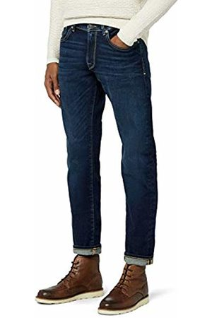 Selected Homme Men's Shnstraight-Scott 1003 D.Blu St JNS Noos Straight Jeans