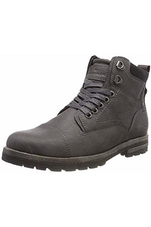 Tom Tailor Mens 585100130 Ankle Boots Size: 8 UK