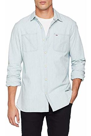 Tommy Hilfiger Men's TJM Shirt Casual
