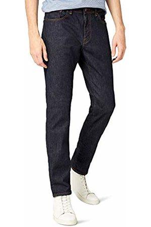 Selected Homme Men's Shnstraight-Scott 1002 Rinse St JNS Noos Straight Jeans