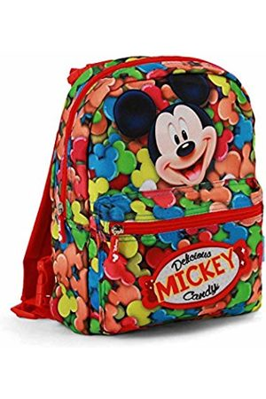 KARACTERMANIA Mickey Mouse Delicious Children's Backpack