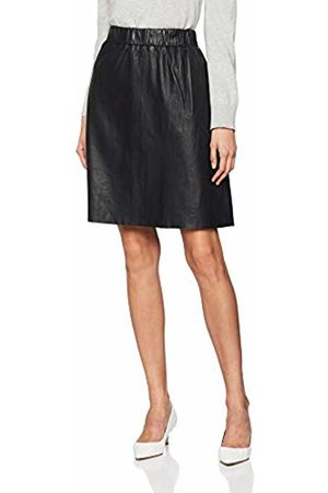 liebeskind Women's H8185508 Leathe Skirt, ( 9999)