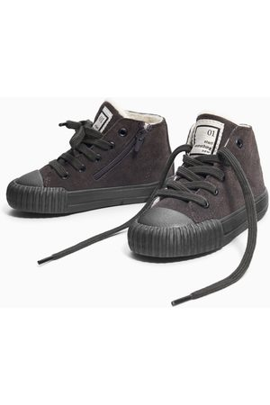 0a3c6d4b8ae Zara high-disco kids' shoes, compare prices and buy online