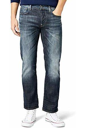 G-Star G-Star Men's Defend 6083 Straight Jeans, (Dark Aged)