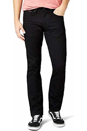 Tommy Hilfiger Men's Ryan Original Straight Jeans, - Schwarz ( COMFORT 008)