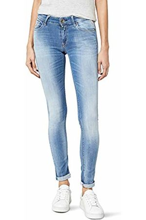 Replay Women's Luz Jeans, ( Denim 10)