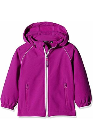 Name it Baby Girls' Nitalfa Softshell Festival Mz Fo Jacket