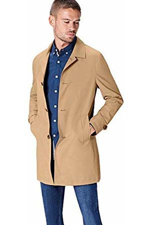 FIND Men's Coat in Rainmac Cut