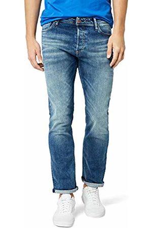 Jack & Jones Men's Jjiclark Jjoriginal Jos 317 Noos Straight Jeans