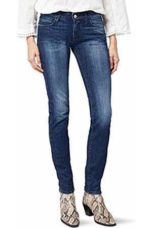 Replay Women's Rose Slim Jeans, (Dark 7)