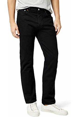 Levi's Men's 501 Original Fit Straight Jeans, 80701