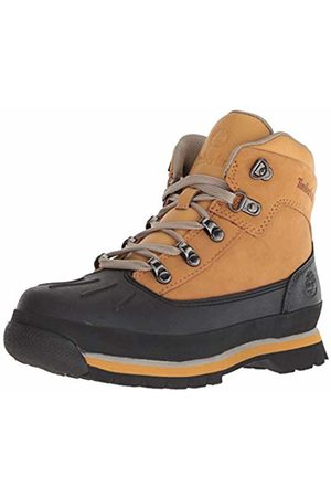 Timberland Boys Boots - Kid's Euro Hiker Shell Toe Chukka