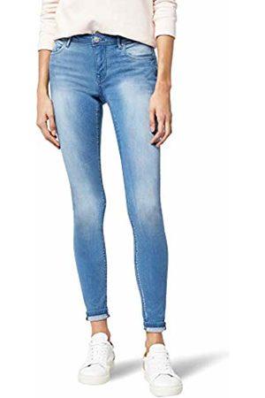 Only Women's Onlallan Reg Pushup Sk Jea Soos1145 Noos Skinny Jeans