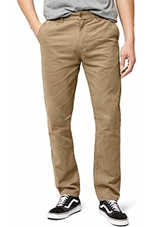 James Tyler Men's Cotton Chino Trousers