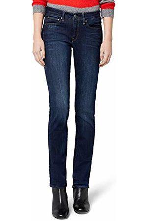 G-Star G-Star Women's 3301 Contour High Waisted Straight Jeans, Dark Aged
