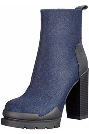 G-Star Women's Rackam Heel Boot Ankle