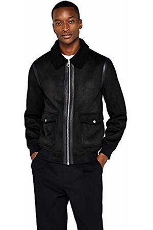 FIND Men's Shearling Jacket