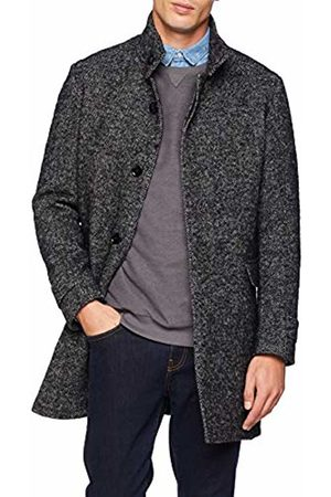 Strellson Men's 11 Broadway 10006146 Coat, ( 001)