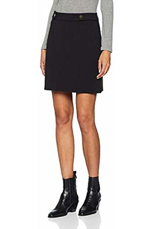 Dorothy Perkins Women's Side Popper Mini Skirt