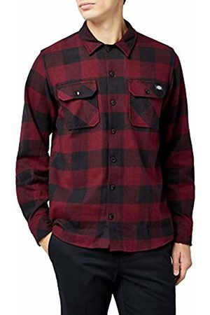 Dickies Men's Sacramento Casual Shirt