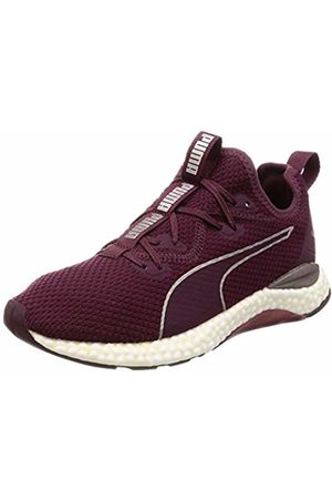 Puma Women's Hybrid Runner Luxe WNS Competition Running Shoes, Fig
