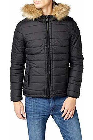 Schott NYC Men's Rocky2 Quilted Jacket