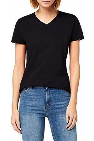 Berydale Women's BD283 T-Shirt (Schwarz)