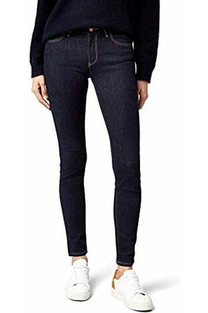 Wrangler Women's SKINNY RINSEWASH Not Applicable Skinny Jeans