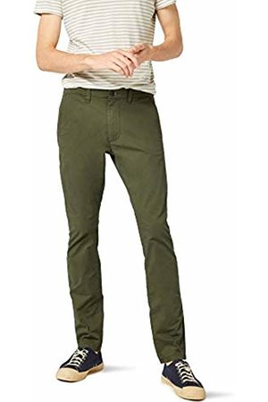 Selected Homme Men's Shhyard Forest Night Slim St Pants Noos Trouser