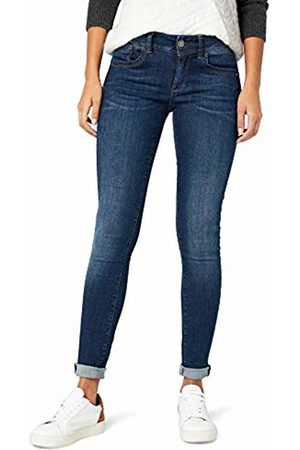 G-Star Women's Lynn Mid Skinny Wmn New-Amazon Exclusive Style Jeans