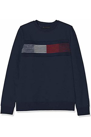 Tommy Hilfiger Boy's Essential Flag Sweatshirt
