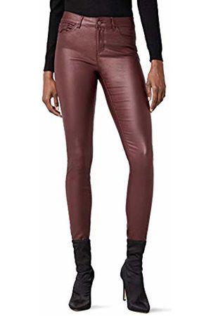 Vero Moda Women's VMSEVEN NW SS SMOOTH COATCLR PANT NOOS Trouser