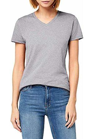 Berydale Women's BD283 T-Shirt (Hellgrau)
