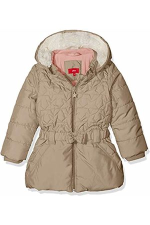 7357ea08a8749 s.Oliver Baby Girls  59.809.52.7019 Coat