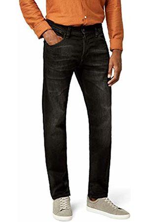 c602b79952 Jack & Jones Men's Jjimike Jjdash Ge 784 Indigo Knit Noos Loose Fit Jeans, (