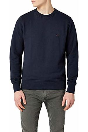 Tommy Hilfiger Men's Core Cotton Sweatshirt Jumper
