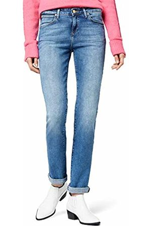 Wrangler Women's STRAIGHT BEST Jeans, (BEST )