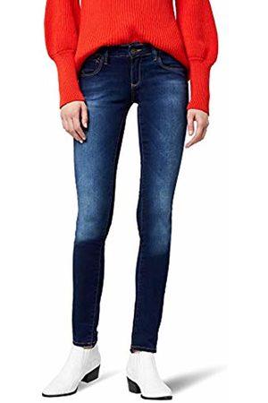 Mavi Women's 1067011173 Skinny Jeans - Blue - W31 / L32