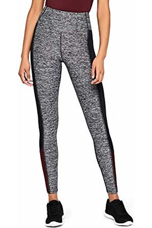 AURIQUE BAL1042 Sports Tights, ( Marl/ /Port Royale)