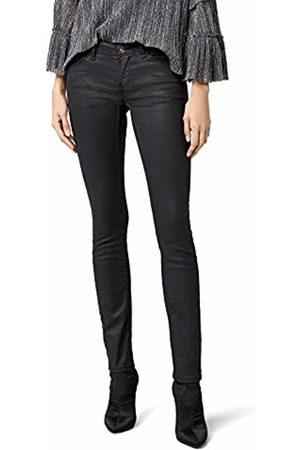 Garcia Women's Jeans - - Schwarz ( 60) - W24/ L30