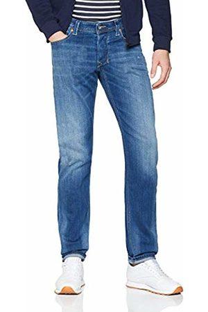 Diesel Men's LAEKEE-BEEX Straight Jeans