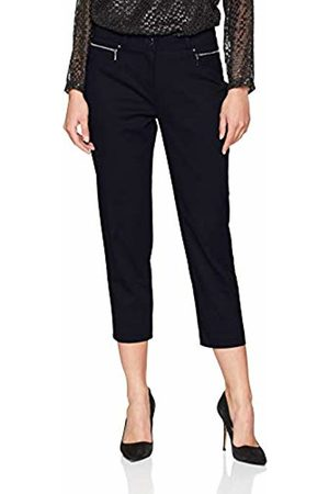 wallis Women's Cotton Stretch Trousers