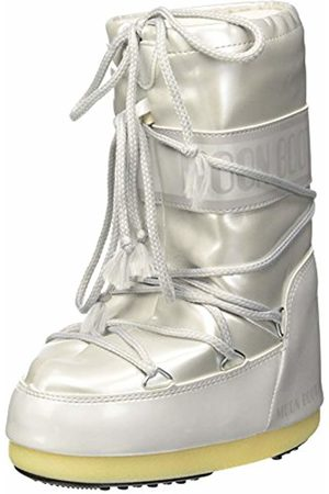 Moon-boot Unisex Kids' Vinile Met Snow Boots