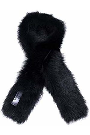 Coolskins Girl's Cool220 Scarf, (Negro 08)