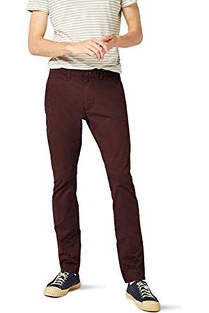 Selected Homme Men's Shhyard Decadent Choco Slim St Pant Noos Trouser